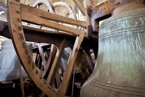 Bells at St James' Ab Kettleby