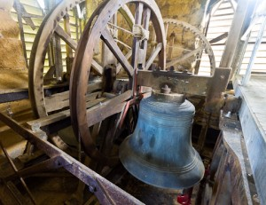 Bells at Ab Kettleby