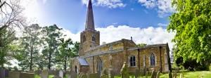 St James, Ab Kettleby